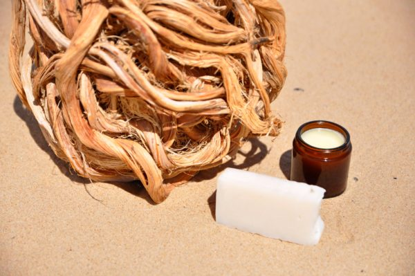 zestaw kokosowe wakacje